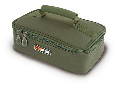 Fox NEW FX Luggage Carp Fishing Accessory Bag Large
