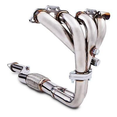 Stainless Steel Exhaust Manifold For Nissan Primera Almera Sunny Pulsar 2.0 Gt