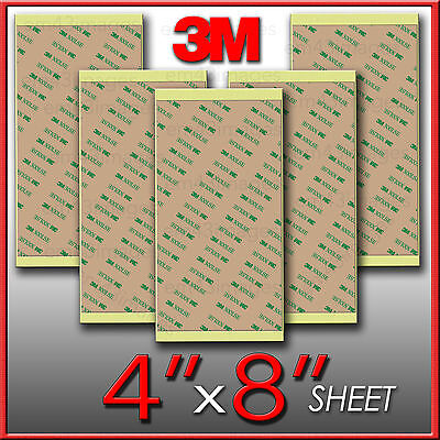 3M 300Lse Super Sticky Strong Double Sided Tape Sheet Pad-Iphone Lcd Crafts Auto