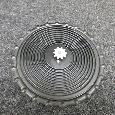 Cessna 172 / 182 Elevator Trim Wheel Assembly P/N 0713656-1 (RM)