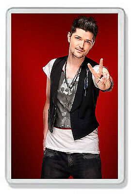 Danny O'Donoghue 002 (The Script, The Voice) Fridge Magnet *Great Gift*
