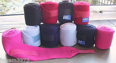 Shires Elico Travel / Stable Bandages