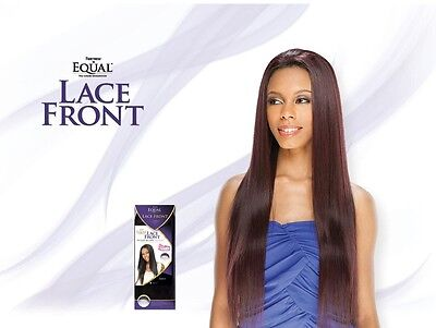 Freetress Equal Lace Front Wig - Amerie 28""