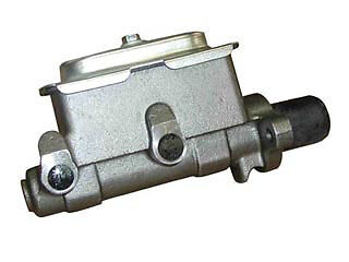 63 64 65 66 Chevy Pick Up Truck Master Cylinder Dual Conversion