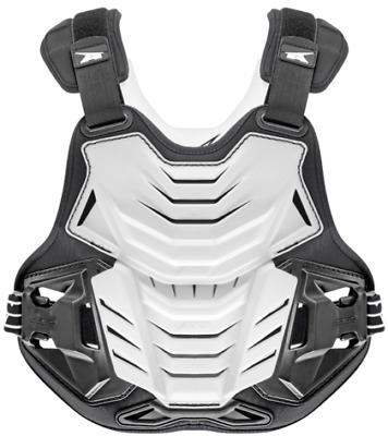New Adult Axo Body Armour Motocross Ce Approved Enduro Protector Stone Tabard