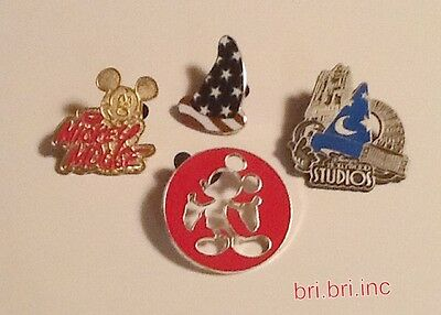 Disney Trading Pins LOT OF 20 NO DOUBLES  -FREE SHIPPING USA  SELLER
