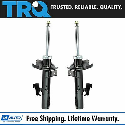 Front Struts Shock Absorbers Left & Right Pair Set NEW for Mazda3 Mazda5