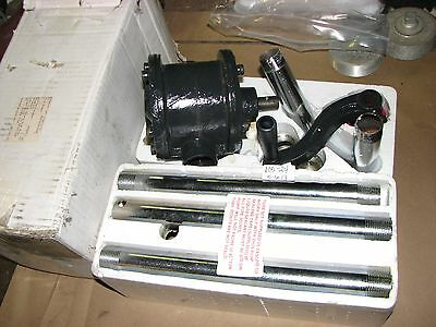 Nib Amt Drum/hand Pump 5540-95