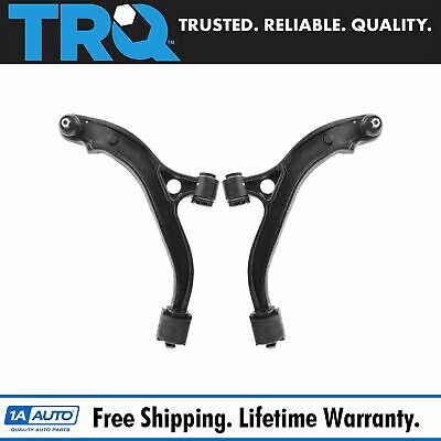 Control Arm Front Lower Pair Set of 2 for Voyager Town & Country Dodge Caravan