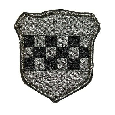 ML126 US Army 99th Regional Support Command Patch Velcro