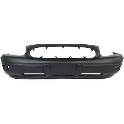 Front Bumper Cover For 2000-2005 Buick LeSabre Primed