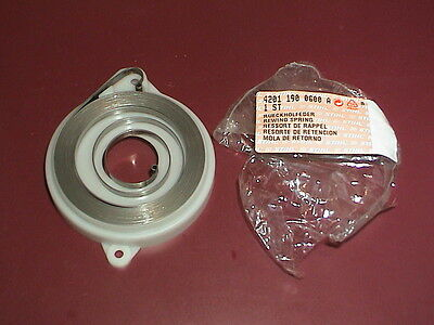 NEW OEM STIHL Concrete Cut-Off Saw Starter Rewind Spring BT TS 350 AVE 360 08 S
