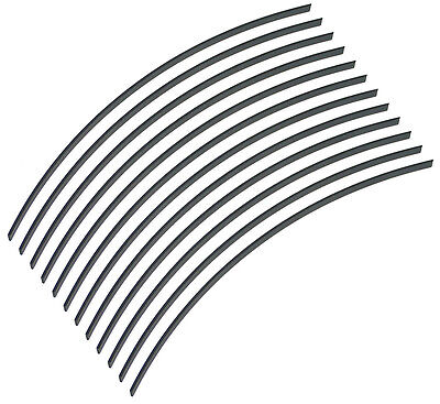 NEW Side Seal Set (Set of 12) Mazda Rx8 Rx-8 Renesis 2004 To 2011