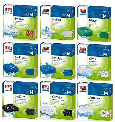 Juwel COMPACT Bioflow M 3.0 Media filtration aquarium filter RIO 125 180 240
