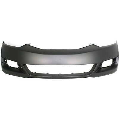 NEW Painted To Match Front Bumper Cover Fascia for 2009-2011 Honda Civic 09-11