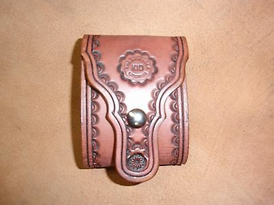 Spare Ammo Pouch Model 4 By The Absaroka Kid