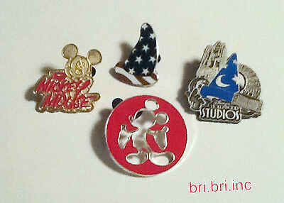 Disney Trading Pins Lot Of 100 Pins -No Doubles Free Fast Priority Shipping !!hm
