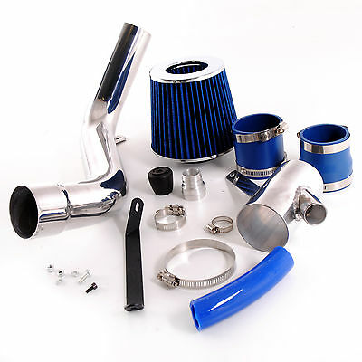 Skoda Octavia 1.8T 99+ Vrs 125 Bhp Alloy Cold Air Induction Intake Filter Kit