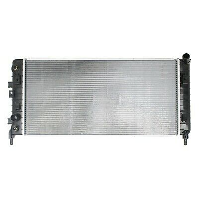 Brand New Premium Radiator for 05-09 Buick Lacrosse Allure 06-11 Cherolet Impala