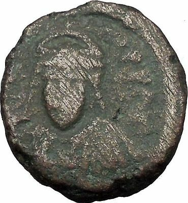 Phocas 602AD Ancient Medieval Byzantine Coin Large XX  i32622