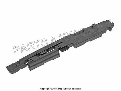 NEW BMW E46 323 325 328 330 M3 Mounting Bracket to Radiator Gasket Right Genuine