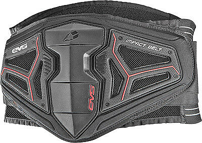 EVS Sports BB04 Impact Kidney Belt ( Size M / Medium ) KBBB04-M Black 72-7319