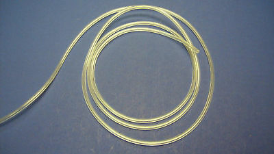 Tube Hose for pump ink line clear solvent resistant Mimaki/Roland