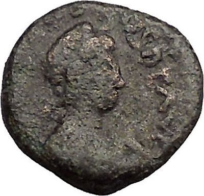 THEODOSIUS II 425AD  Ancient Roman Coin Cross within wreath of success  i32895