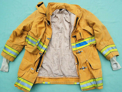 GLOBE GX-7 Firefighter Turnout JACKET w/DRD (Variable sizes)