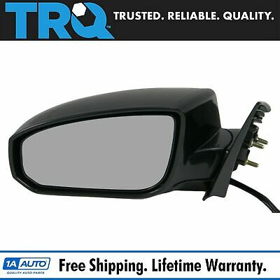 ADHESIVE 00-03 MAXIMA Driver Left Side LH NEW Mirror Glass
