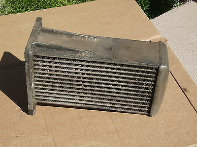 Continental O-470 Oil Coolers - GC