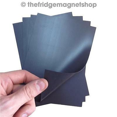 12 x Flexible A6 Magnetic Sheets 0.4mm thick Spellbinder Dies/Cutting/Craft/Art
