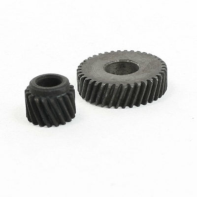 Replacement Part Metal Spiral Bevel Gear Pinion Set for LG 110