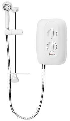 Redring Active A8 8.5kW Instantaneous Electric Shower
