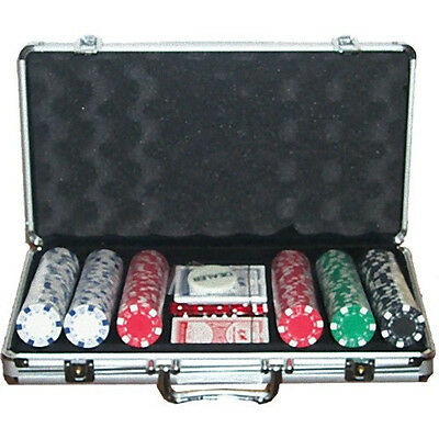 Set completo 300 Fiches 11,5 Gr. Dice