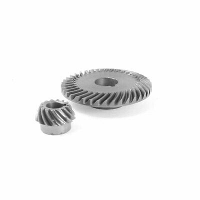 Repair Part Spiral Bevel Gear Pinion Set for Hitachi 150 Angle Grinder