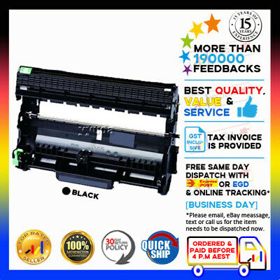 Generic Drum Cartridge DR2225 for Brother DCP7055 DCP7060 MFC7360 Laser Printer