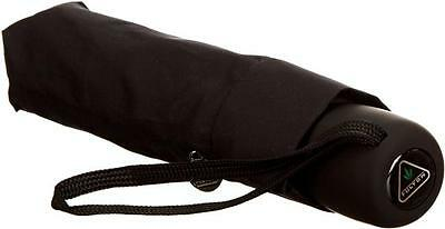 Fulton Stowaway High Quality Compact Umbrella Black
