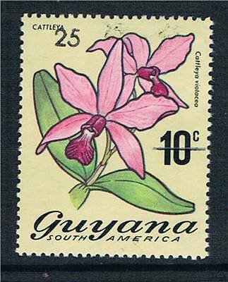 Guyana 1984 Surcharge issue SG 1341 MNH