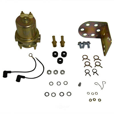 Onan Generator Fuel Pump Replaces Cummins 149-2267 1492267  Rotary Electric Pump