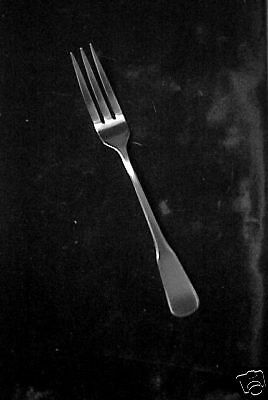 Oneida INDEPENDENCE Stainless 3-Tined Dinner Fork  (s)