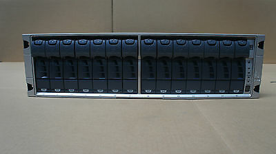 NetApp FAS250 SAN System w/ 14x 300GB Hard Drives
