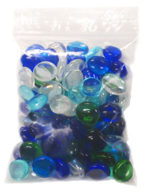 """ClearlyBags 2""""x3"""" 4Mil Plastic Reclosable Zip Lock Bags 100pcs"""