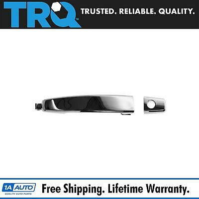 Front,Left=Right VAQ2 DOOR OUTER HANDLE For Saturn,Chevy Captiva,Vue,Aveo BLACK