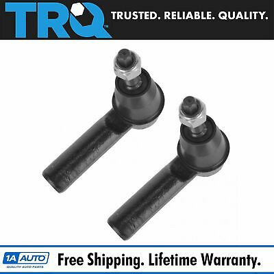 Fits to Rio 01-05 Inner Outer Tie Rod End Set /& Steering Boots 6pcs