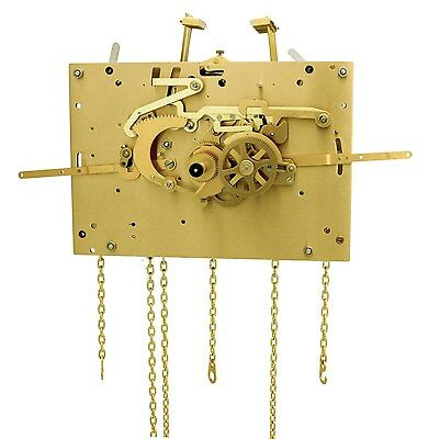 Hermle 1171-050 114cm Grandfather Movement