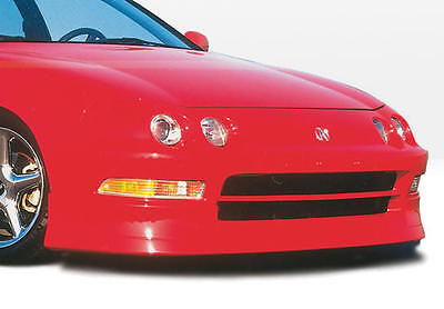 Wings West 1994-1997 Acura Integra 4Dr. Racing Series 4pc Complete Kit