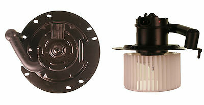 Heater / AC Blower Motor - Front - Fits 1992-1996 Ford Econoline Van