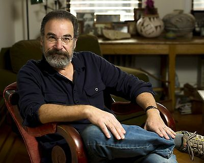 Mandy Patinkin / Criminal Minds 8 x 10 GLOSSY Photo Picture