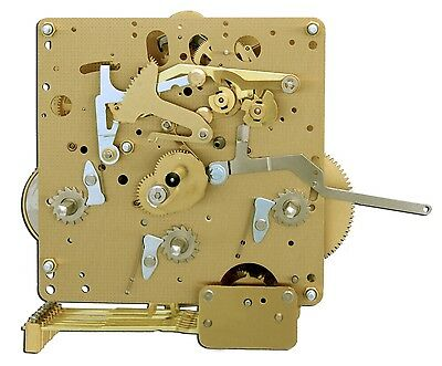 New Hermle 1051 020 45 cm Clock Chime Movement